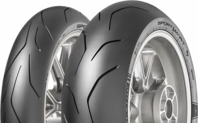 Dunlop: SportSmart TT