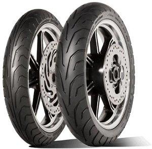 Dunlop: Arrowmax StreetSmart