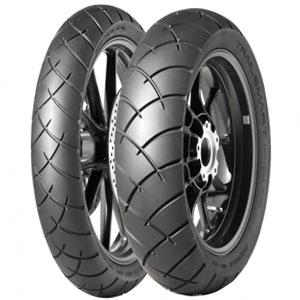 Dunlop: Trailsmart Max
