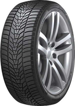 Hankook: W330 Winter evo3