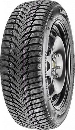Kumho: WinterCraft WP51