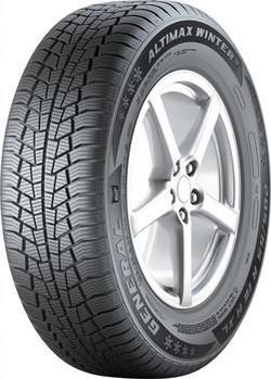 General Tire: Altimax Winter 3