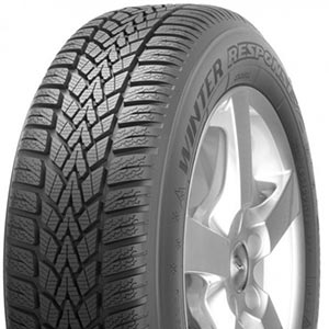 Dunlop: SP Sport Winter Response 2