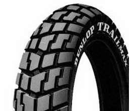 Dunlop: Trailmax