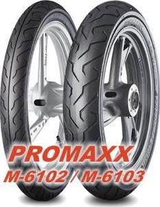 Maxxis: Promaxx M-6102
